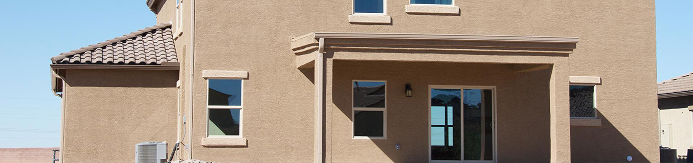 stucco siding services